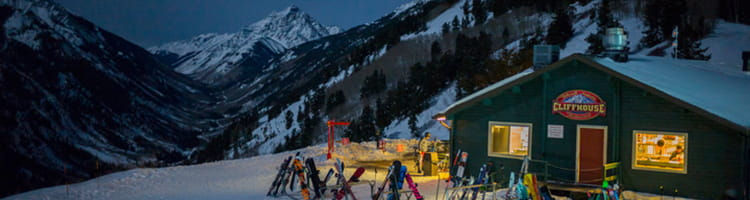 Cliffhouse Snowmass - Large | Limelight Hotels | Snowmass